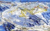 Майрхофен входит в число наиболее известных горнолыжных курортов.  Австрии. и находится в долине Циллерталь...