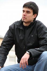 Юрий Могильницкий, 31 августа 1988, Мукачево, id17533134
