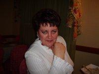 Наталья Потаева, 14 октября 1988, Тюмень, id18896507
