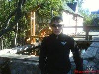 Михаил Макушов, 17 июня 1986, Североморск, id19906643