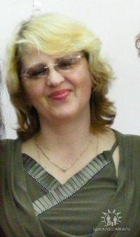 Оксана Баева (Крылова), 1 ноября 1961, Комсомольск-на-Амуре, id26515244