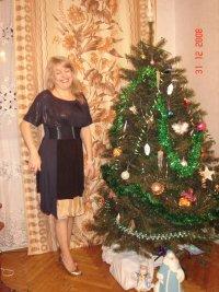 Ольга Неклесса, 1 мая , Оренбург, id26690582