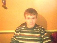Саша Ненашев, 18 сентября 1992, Электросталь, id27486103