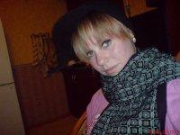 Ася Шутова, 9 декабря 1992, Одесса, id31103572