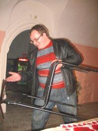 Васьок Олійник, 8 января , Львов, id40980399