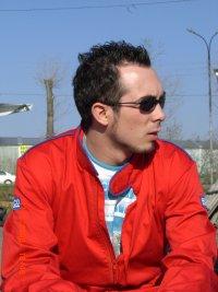 Antony Lachasse, Rouen