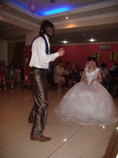Шоколадный Заяц и Невеста