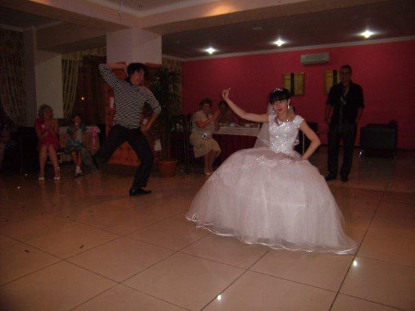 Морячок и Невеста