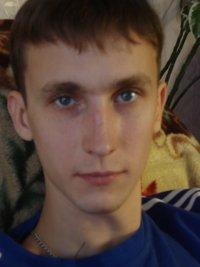 Александр Захаренко, 9 сентября 1984, Кемерово, id21264623