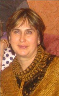 Людмила Федулова, 23 мая 1965, Москва, id22014141