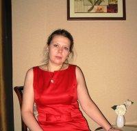 Анна Простова