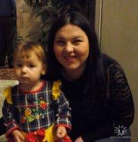 Лидия Семеняк, 13 марта , Владивосток, id42783278