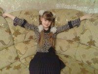 Александра Острянина, 17 декабря 1990, Омск, id88186369