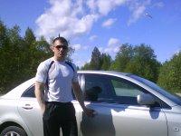 Андрей Назаров, 31 июля , Челябинск, id9166039