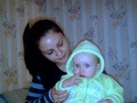 Любовь Попкова, 29 апреля 1985, Иркутск, id18014595
