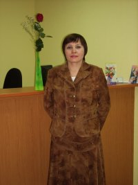 Надежда Зайнетдинова, 20 июня 1967, Уфа, id24297378