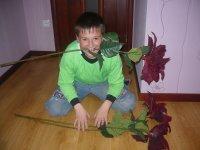 Семён Семенюк, 2 июля , Одесса, id31637370