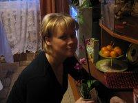 Оксана Васильева, 4 декабря , Лодейное Поле, id32361687