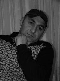 Натиг Алиев, 16 мая 1973, Казань, id34083053
