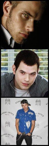 Emmett Cullen, 23 октября 1993, Саратов, id38878179