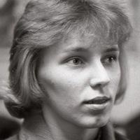 Лена Ковальчук-Лихадиевская