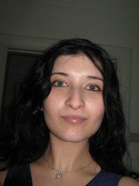 Полина Андреева, 28 февраля 1985, Москва, id1210634