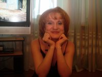 Ольга Доманская, 25 сентября 1983, Москва, id2798005