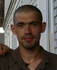 Сергей Зайцев, 26 августа 1986, Брянск, id49459946