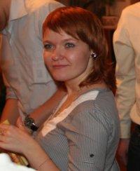 Наталья Мусевич, 30 мая 1975, Москва, id10028738