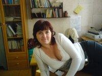 Светлана Григоренко