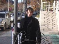 Сергей Луценко, 25 сентября , Петропавловск-Камчатский, id2454230
