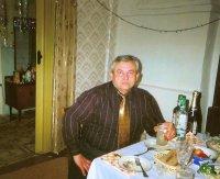 Александр Головко, Чуст