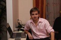 Пётр Сергеев, 11 февраля , Екатеринбург, id43843156