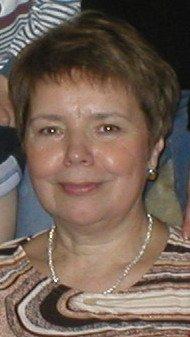 Римма Прохорова, 9 декабря , Санкт-Петербург, id4104451