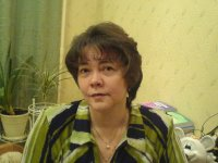 Ольга Меновщикова(Пинаева), 11 мая 1959, Москва, id5846470
