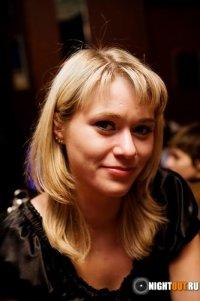 Ольга Мамеева, 22 февраля 1982, Кемерово, id7664688