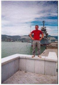 Евгений Ковальчук, 2 февраля 1982, Таганрог, id18500039