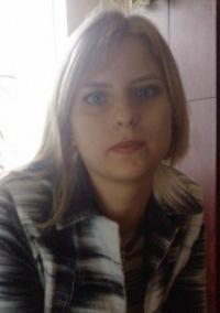 Ольга Супрунюк, 27 июня 1984, Луцк, id23082446