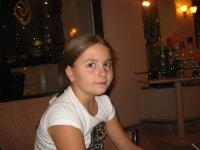Катерина Попова, 18 января 1992, Донецк, id75906110