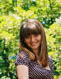 Алина Казец