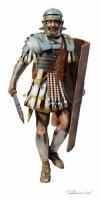 "римский легион ""Legio X Gemina"""