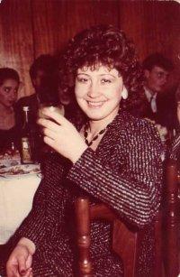 Вика Райкова, 28 июня 1959, Владикавказ, id20102361