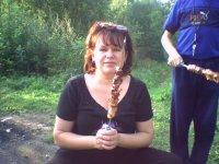 Ольга Миронова, 12 апреля 1987, Чернигов, id22937003