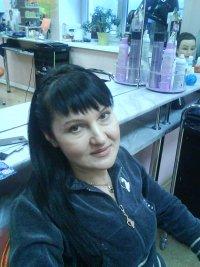 Оксана Ручкина, 19 октября , Новосибирск, id29628680