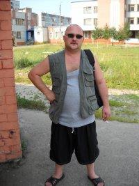 Игорь Дубровский, Челябинск, id95896075