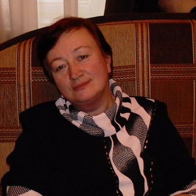 Надежда Сафонова
