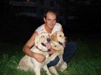 Игорь Дмитриев, 3 декабря , Казань, id19200168