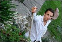 Андрей Поляков, 5 августа 1989, Печора, id72304016