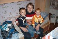 Elena Reshetowa, 29 июля , Белово, id75831619