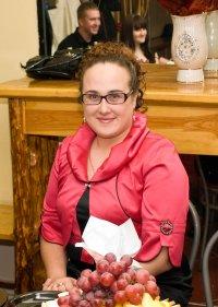 Виктория Папузина